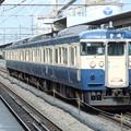 Photos: 中央線115系300番台 M6編成