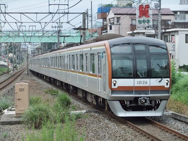 Photos: 東京メトロ有楽町線10000系 10126F