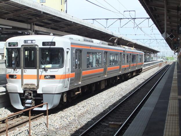 中央西線313系1300番台 B502編成