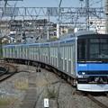 東武野田線60000系 61603F