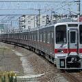 Photos: 東武東上線30000系 31604F+31404F