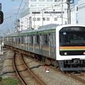 Photos: 八高・川越線209系3100番台 ハエ71編成