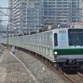 Photos: 東京メトロ千代田線6000系 6122F