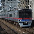 写真: 京成線3700形 3798F