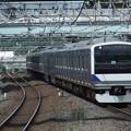 Photos: 常磐線E531系 K402編成