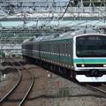 Photos: 常磐快速線E231系0番台 マト103編成