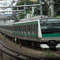 Photos: 埼京線E233系7000番台 ハエ109編成