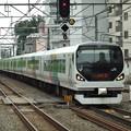 Photos: あずさE257系0番台 11両編成