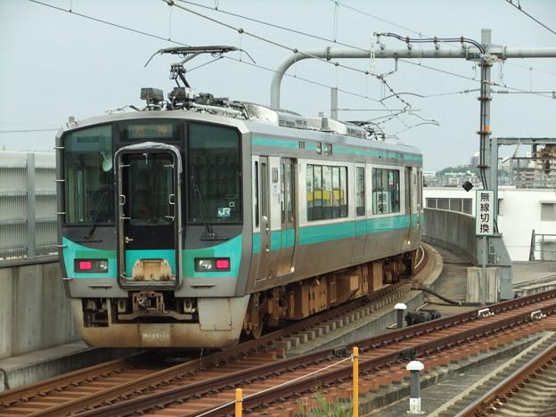加古川線125系 クモハ125-11