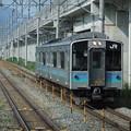篠ノ井線E127系100番台 A12編成