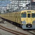 Photos: 西武新宿線2000系 2011F