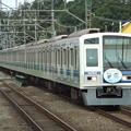 西武池袋線6000系 6153F【NACK5 HM】