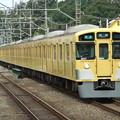 西武池袋線9000系 9107F