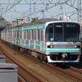 Photos: 東京メトロ南北線9000系 9105F