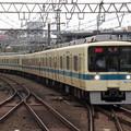 小田急小田原線8000形 8058F+8260F