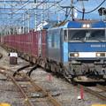 Photos: EH200-21+コキ