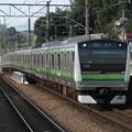 Photos: 横浜線E233系6000番台 H022編成