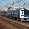 西武池袋線6000系 6106F