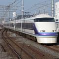 Photos: 東武スペーシア100系 105F