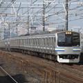 Photos: 横須賀・総武快速線E217系 Y-38編成