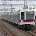 東武伊勢崎線20000系 21807F