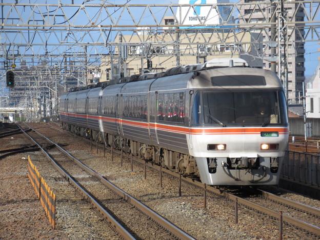 ひだキハ85系 7両編成