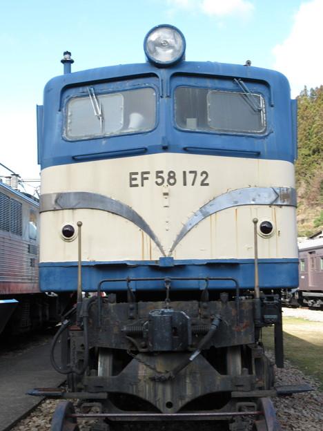 EF58 172
