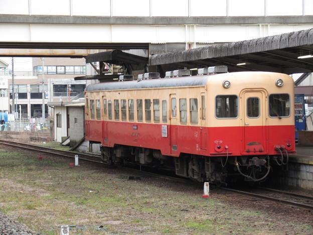 小湊鐡道キハ200形 キハ207