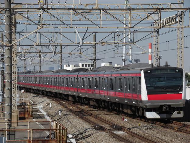 京葉線E233系5000番台 ケヨ503編成