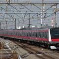 Photos: 京葉線E233系5000番台 ケヨ503編成