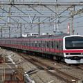 京葉線209系500番台 ケヨ34編成