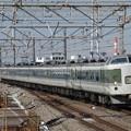 回送列車189系 N102編成