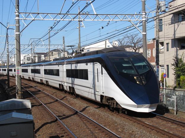 京成スカイライナーAE形 AE2F