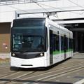 写真: 富山軌道線T100形 T101A