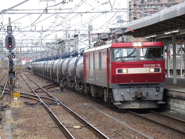 EH500-78+タキ