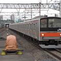 Photos: 武蔵野線205系5000番台 M17編成