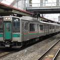 Photos: 東北線701系1500番台 F2-517+F2-514編成