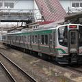 Photos: 東北線E721系1000番台 P4-4編成