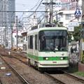 Photos: 都電荒川線8500形 8502号車