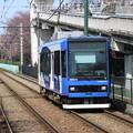 Photos: 都電荒川線8900形 8904号車