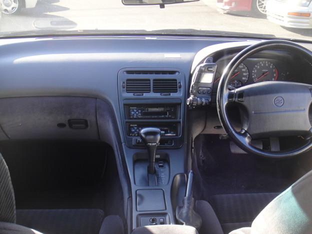 日産 Z32フェアレディZ パールホワイト (3)