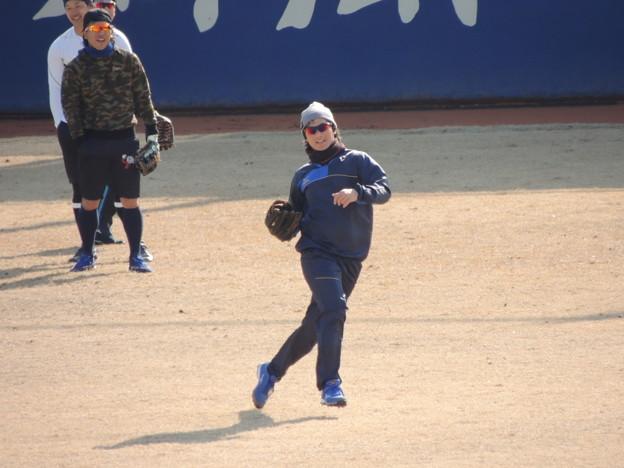 Photos: 野本っちゃん。