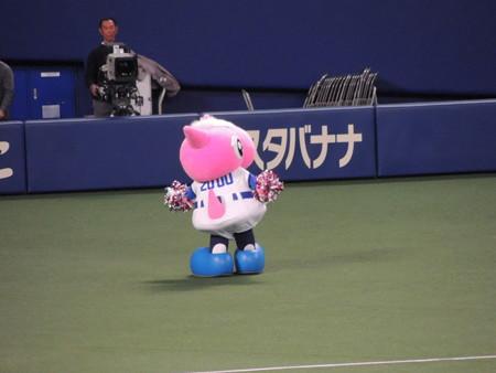 3/17(金) 阪神とのオープン戦に行ってきましたよ(後編)。