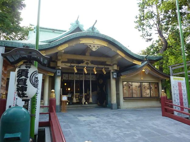 須賀神社 06