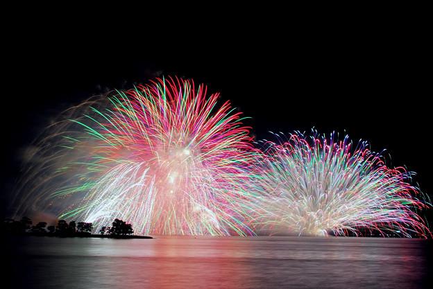 松江水郷祭~4