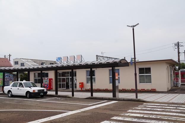 高松駅・七尾線