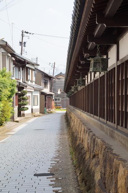 武生 寺町通り 2