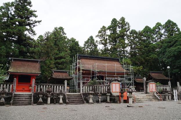 神戸町 日吉神社