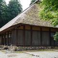 Photos: 旧武石家住宅
