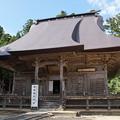 Photos: 国上寺 本堂